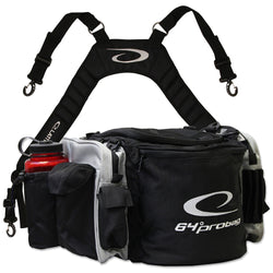 Pro Bag with Straps