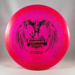 TeeBird3  - Champion Metal Flake - Paul McBeth