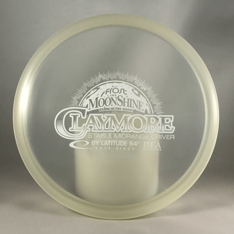 Claymore - Frost Moonshine