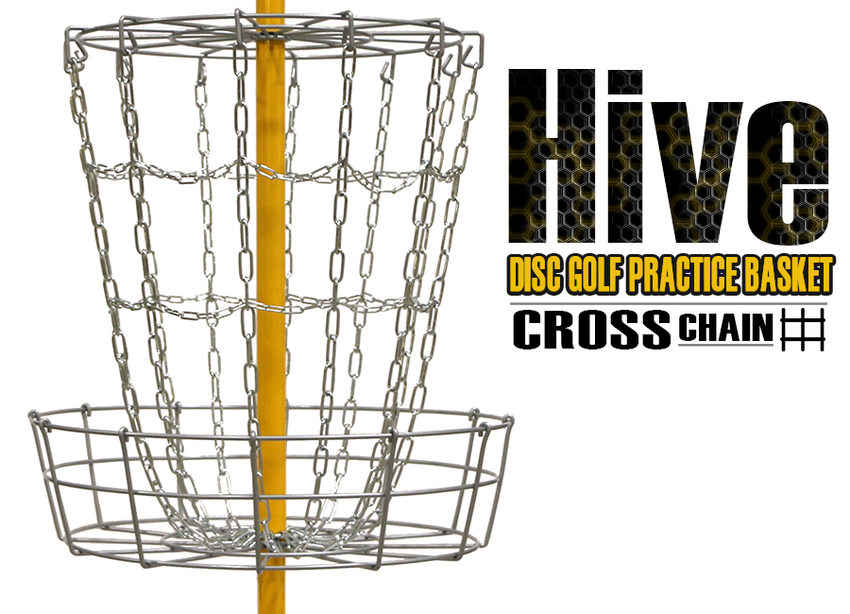 Hive Cross Chain Practice Basket