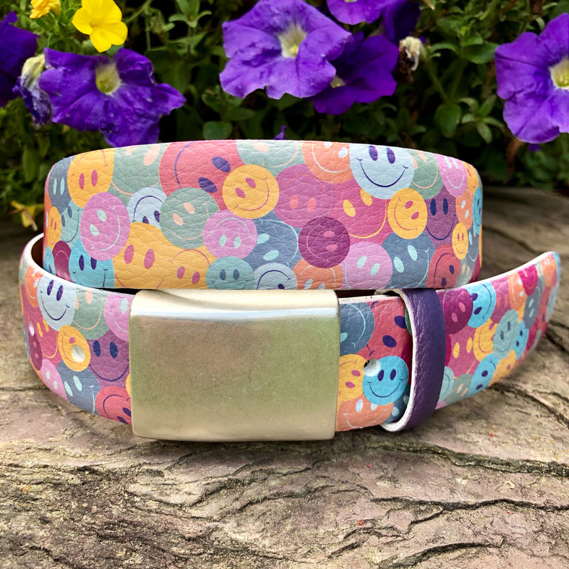 Have a Catty Day Belt