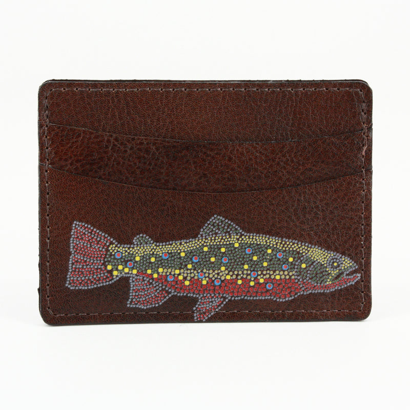 Trout Credit Case