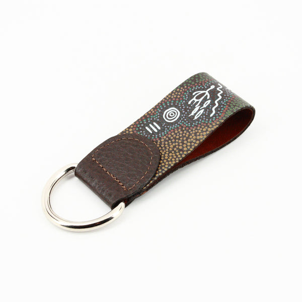 Alcheringa Key Chain