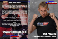 DVD - STXKICKBOXING Elbows & Knees