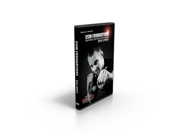 DVD - CSW Foundations