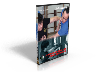 DVD - Francis Fong's Wing Chun For MMA