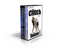 DVD - Greg Nelson's Clinch - 5 DVD Set