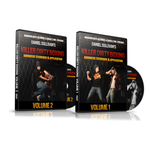DVD - Daniel Sullivan's Killer Dirty Boxing - 3 DVD Special