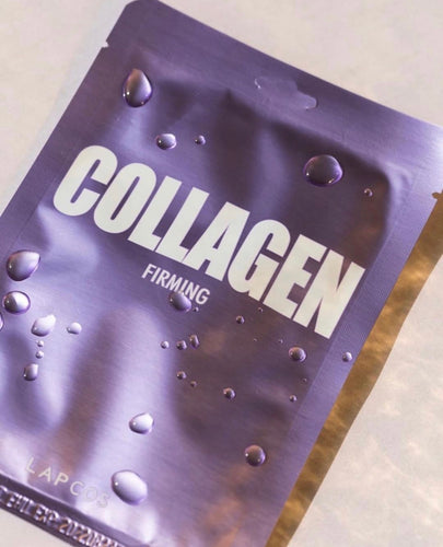 Lapcos Collagen Firming Daily Sheet Mask