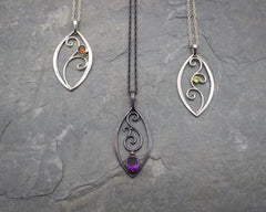 Filigree trio