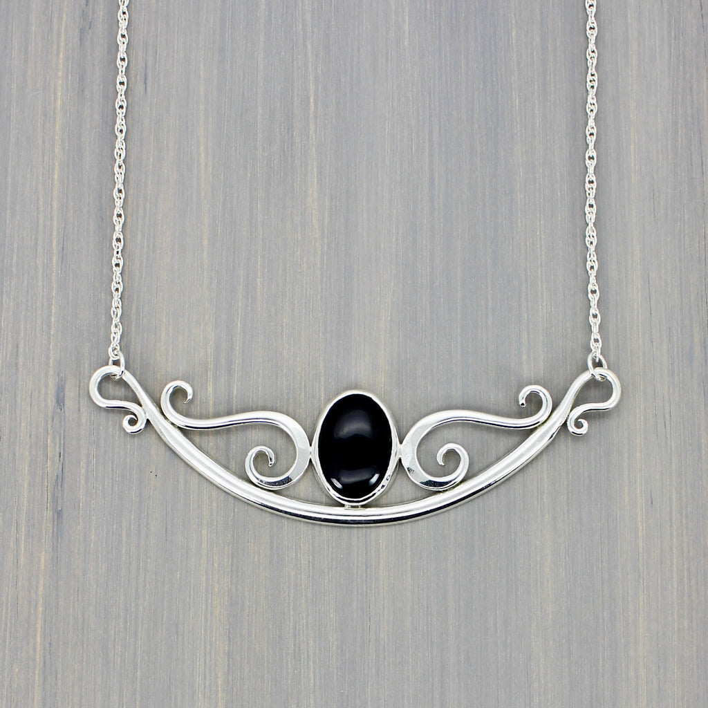 The Sorceress Necklace