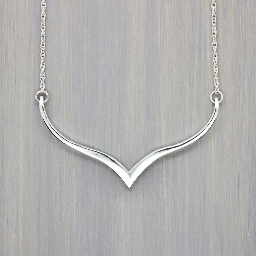 In Flight Necklace