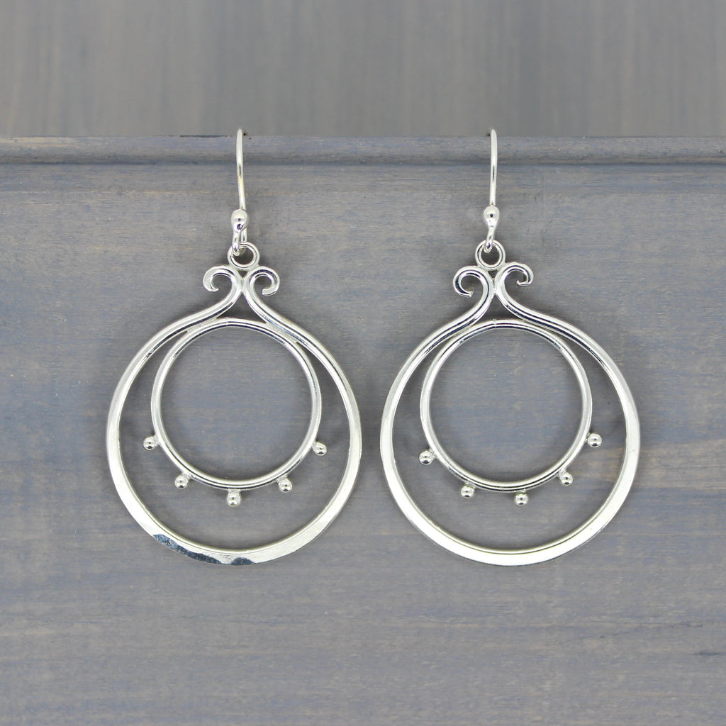 Circlet Earrings