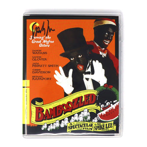 Bamboozled Blue-Ray - Criterion Edition