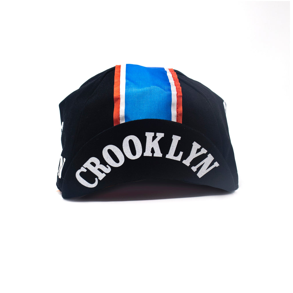 Crooklyn Knights Biker Hat