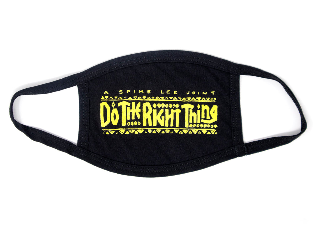 Do The Right Thing Biker Hat