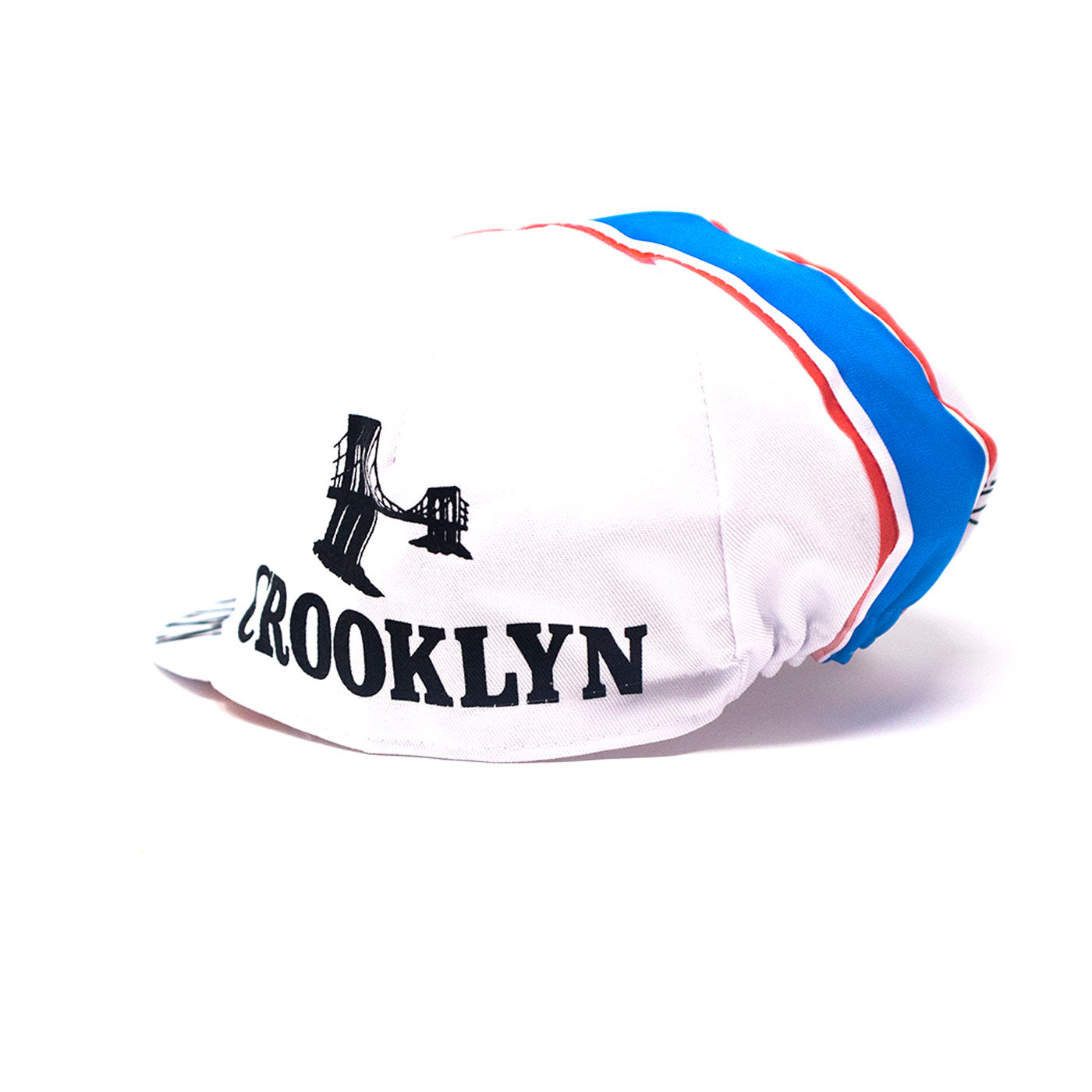 Crooklyn Ice Biker Hat