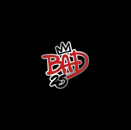 BAD 25 Anniversary Edition Boxed Set