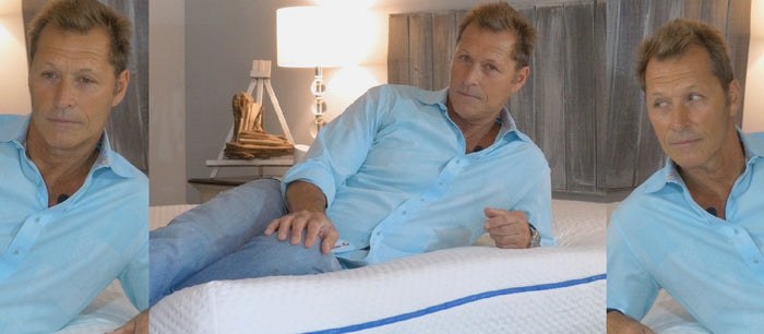 Ron Duguay's Secret to Life is Sleep