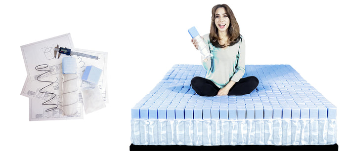 SleepOvation Confirms Patent Grant For Most Significant Mattress Invention in Last 100 Years