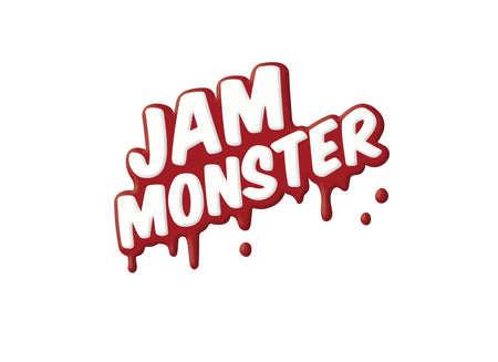 Jam Monster ejuice 100ml