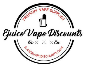 Ejuice Vape Discounts