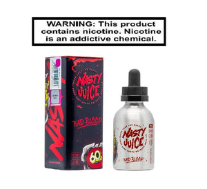 Nasty Juice Ejuice Bad Blood by Nasty Juice 60ml