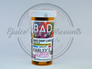 Bad Drip Farley's Gnarly Sauce 60ml - Ejuice Vape Discounts