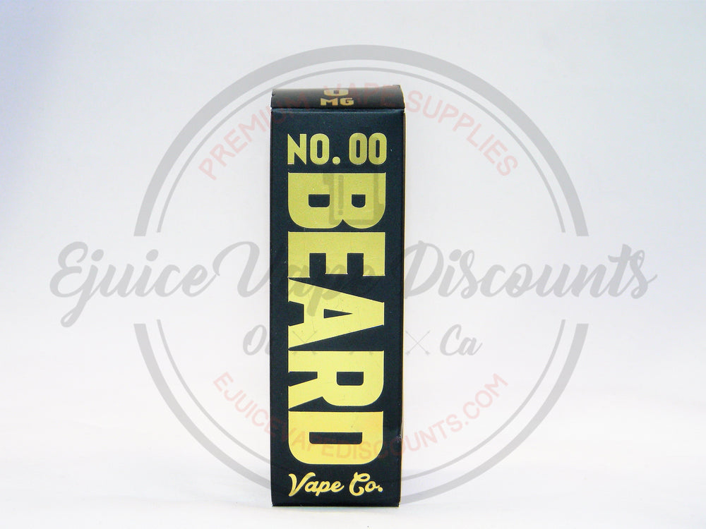 Beard No. 00 60ml