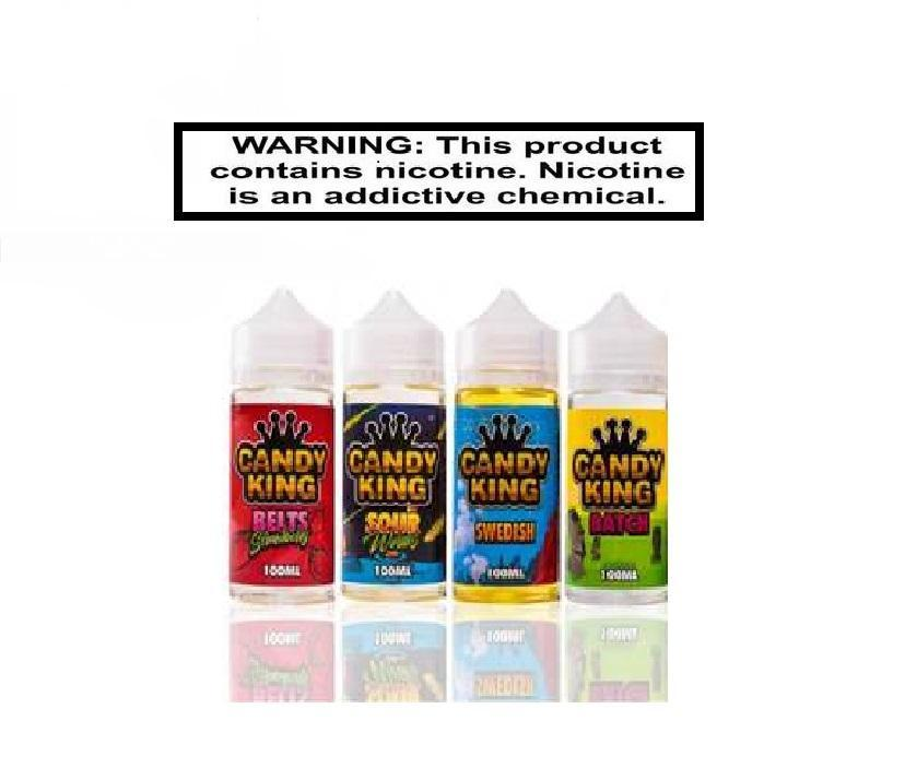 Candy King Bundle 200ml
