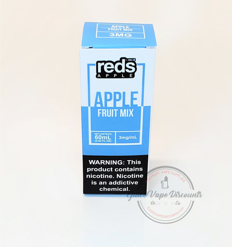 Fruit Mix by Reds Apple 60ml