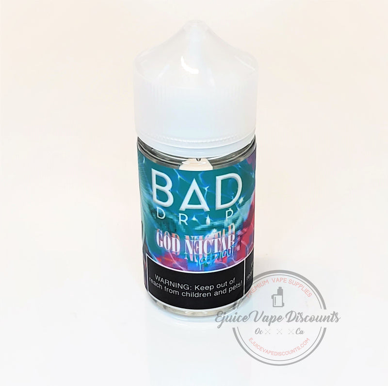 Bad Drip God nectar ICED OUT EJuice 60ml