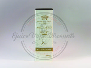 Load image into Gallery viewer, Kilo White Series Ice Cream Sandwich 60ml - Ejuice Vape Discounts