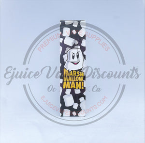 MarshMallow Man by Marina Vape 60ml - Ejuice Vape Discounts