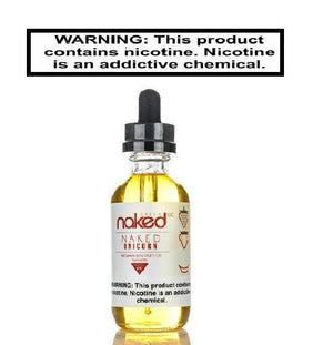 Naked 100 Naked Unicorn 60ml - Ejuice Vape Discounts