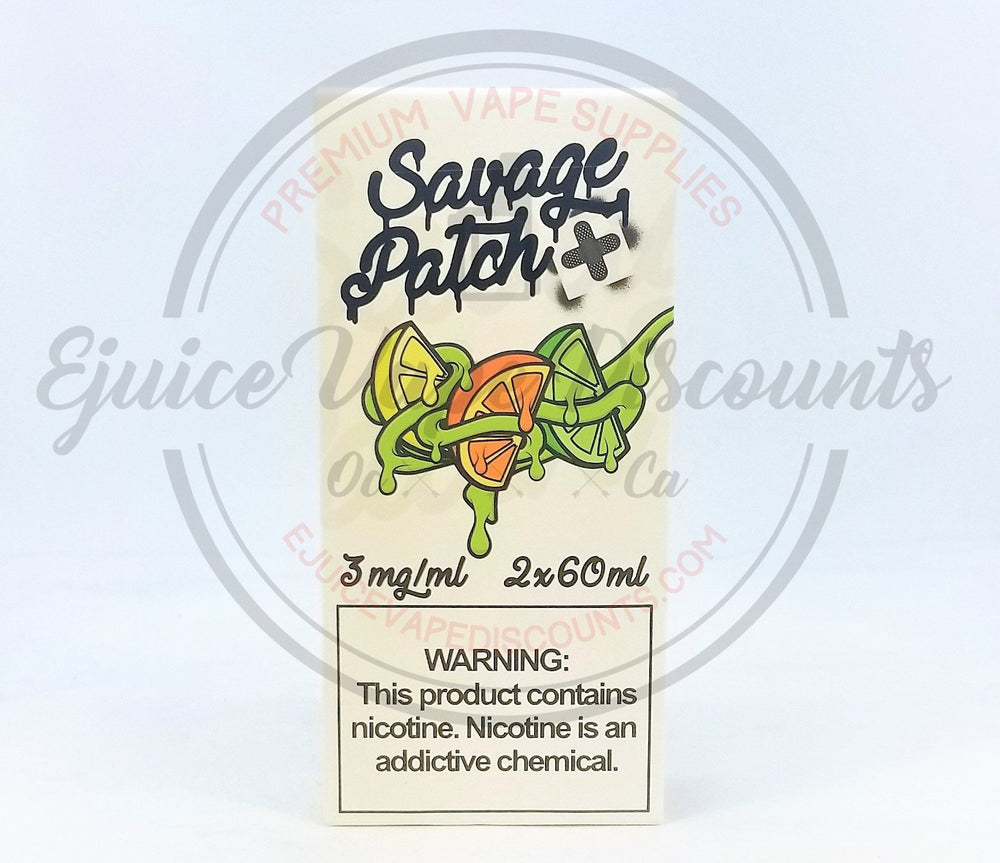 Savage Patch OG Patch 120ml