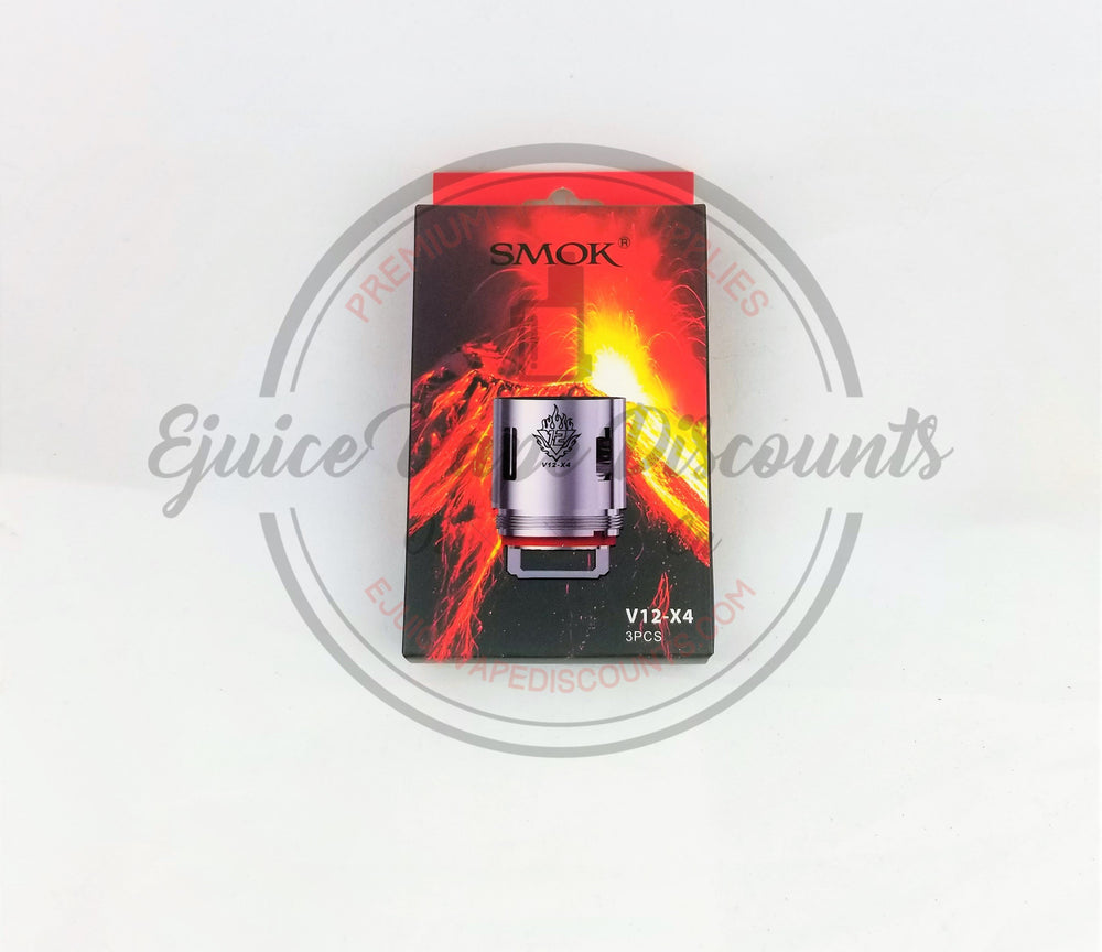 Load image into Gallery viewer, SMOK V12-X4 - Ejuice Vape Discounts