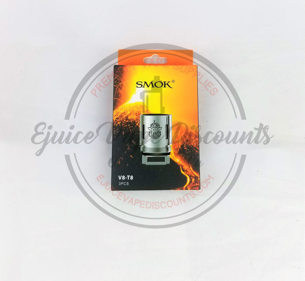 Load image into Gallery viewer, SMOK V8-T8 - Ejuice Vape Discounts