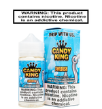 Swedish 100ml by Candy King