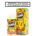 Tropical Thunder Pineapple Peach 100ml by Kilo