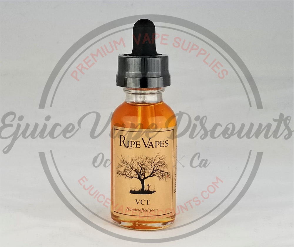 VCT 60ml by Ripe Vapes-Ejuice Vape Discounts