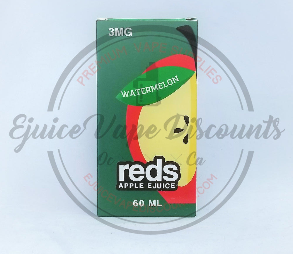 Watermelon by Reds Apple 60ml