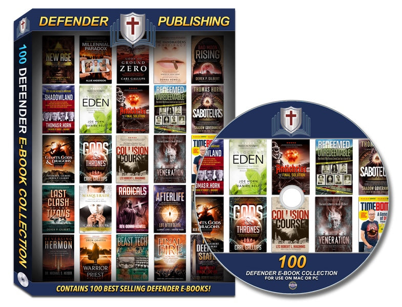 100 Best Selling Defender Publishing books on PDF