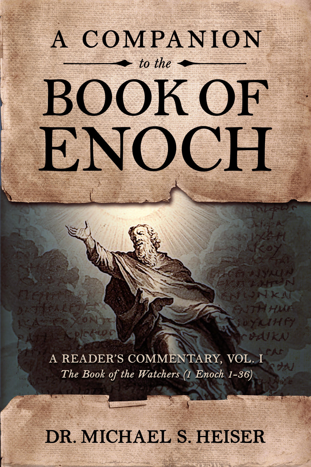 A Companion to the Book of Enoch