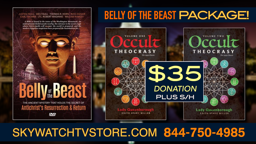 "The ""Belly of the Beast Package"""