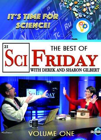 the Best of SciFriday  Vol 1