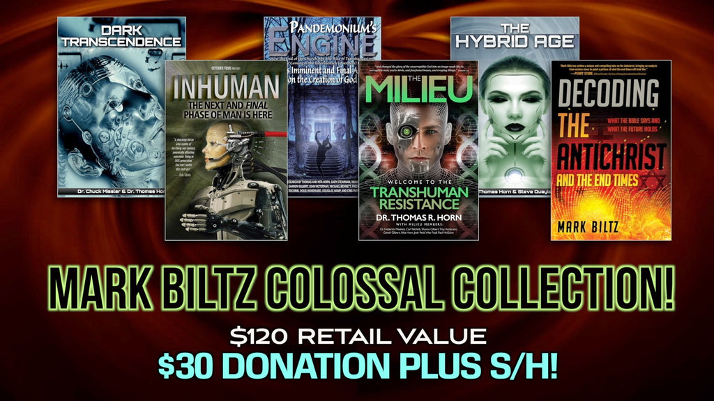 Mark Biltz Colossal Collection