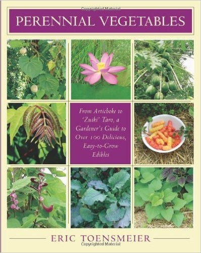 Perennial Vegetables Gardening