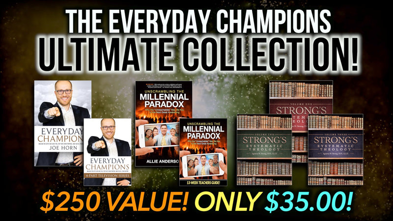 The Everyday Champions Ultimate Collection