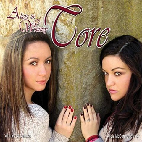 Alicia & Whitney Core CD
